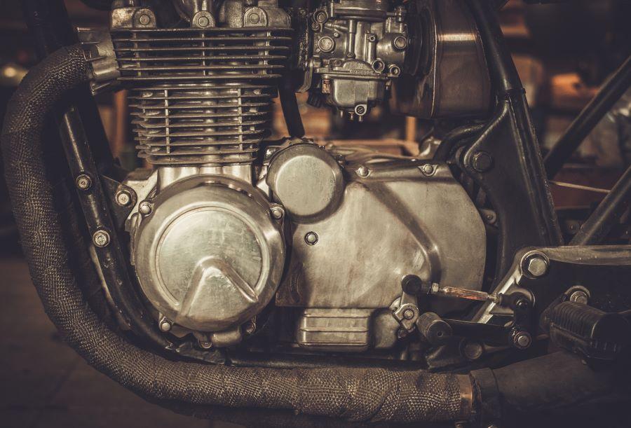 La storia delle motociclette Cafe Racer