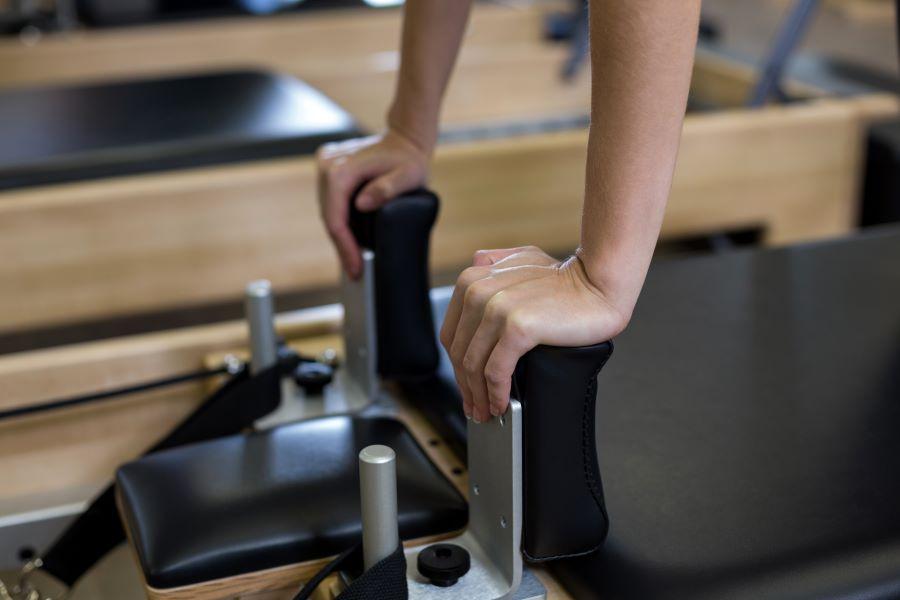 Essere in salute e in forma con il pilates