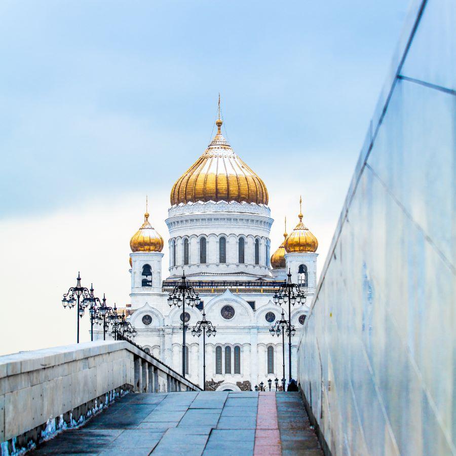 Partire per la Russia: come richiedere il visto