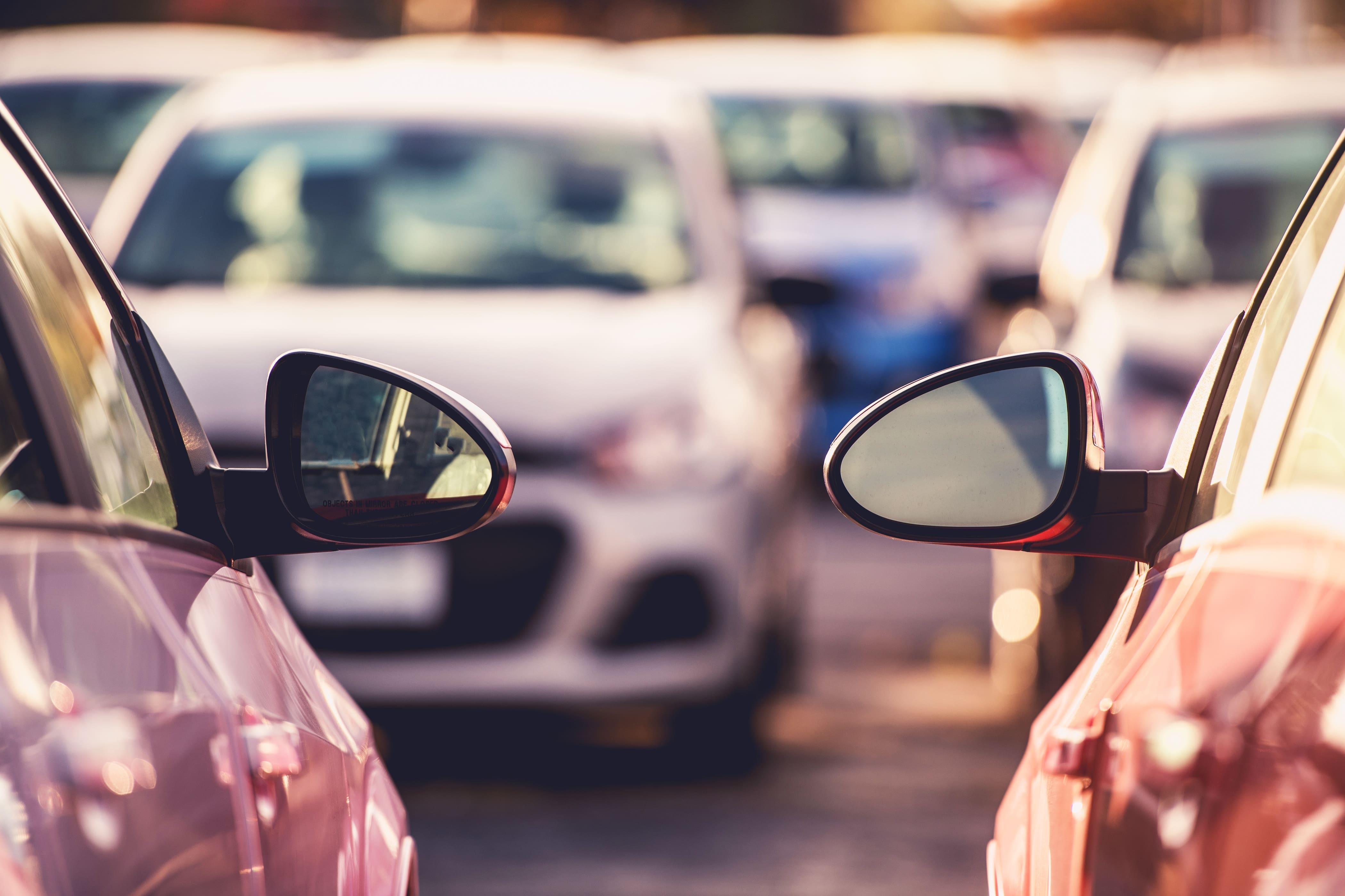 Fiumicino: dove lasciare l'auto quando si è in partenza