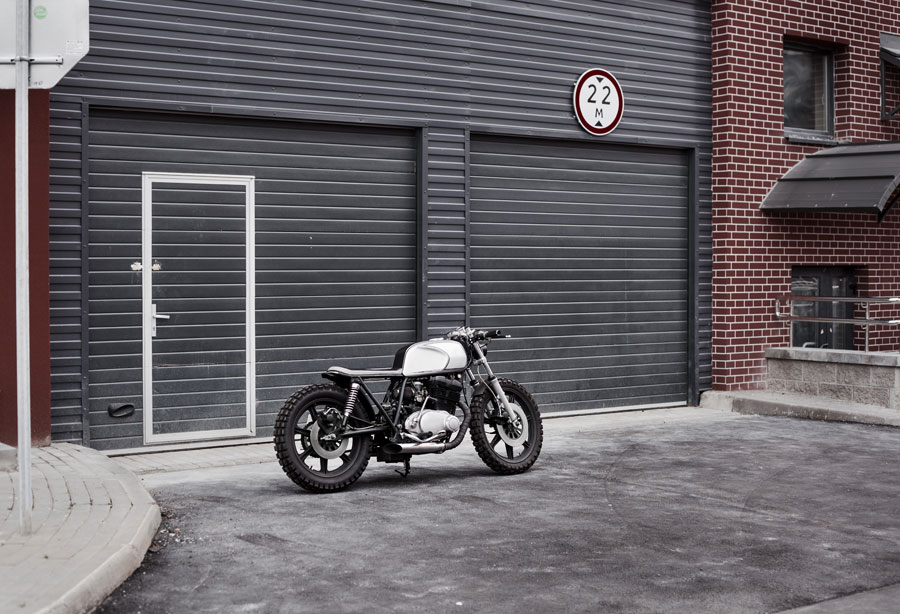 Che cosa sono e a cosa servono le pinze freno delle moto?