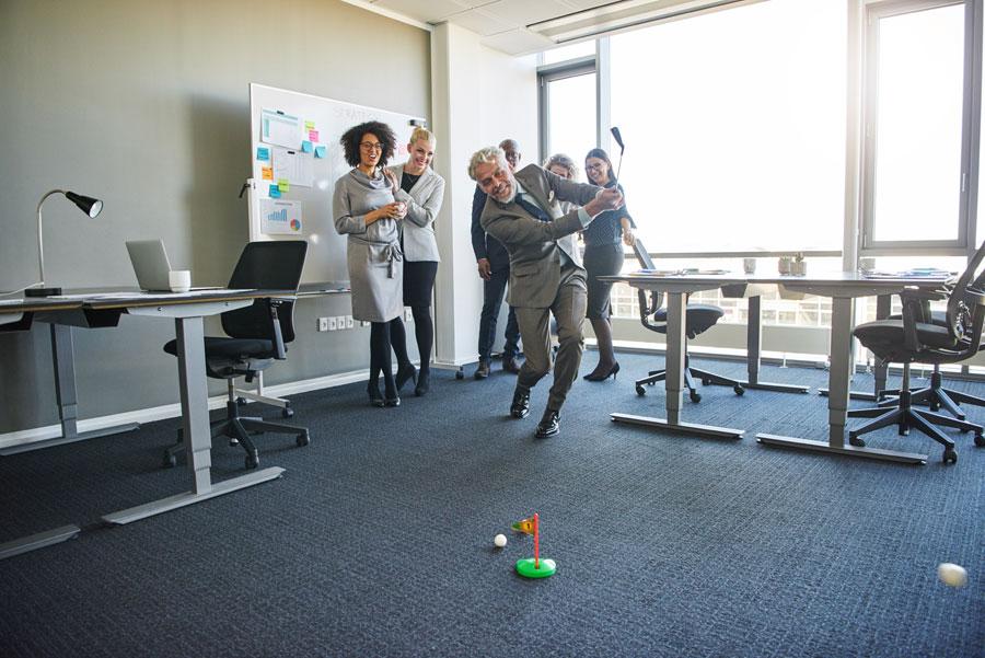 Perché il team building è davvero così importante per la tua azienda
