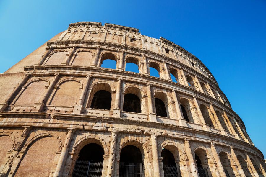 Appartamenti di lusso a Roma