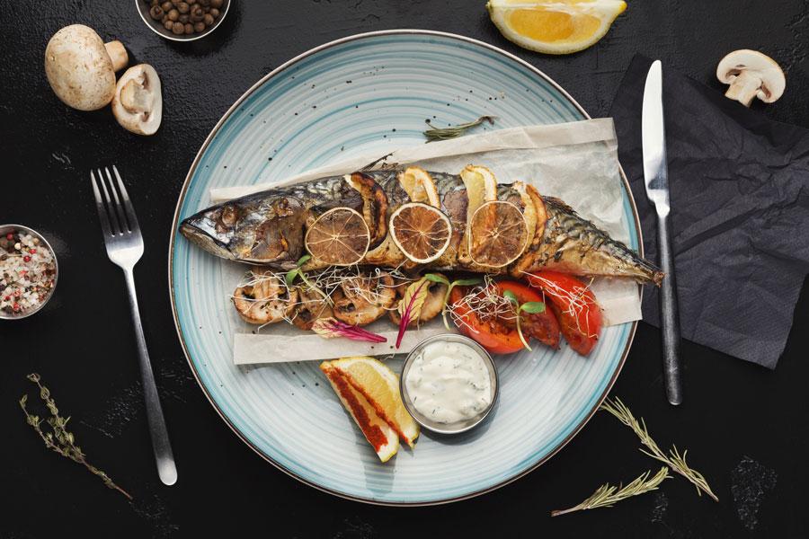 Scopri il miglior ristorante dove puoi mangiare dell'ottimo pesce a Lecce