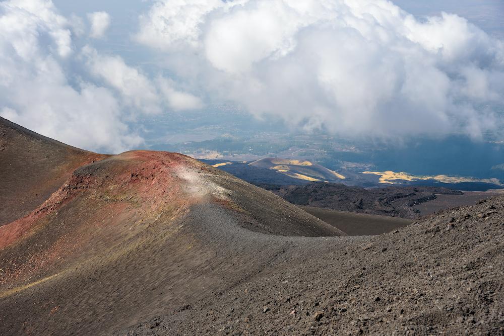 Etna, un luogo da non perdere se visiti la Sicilia
