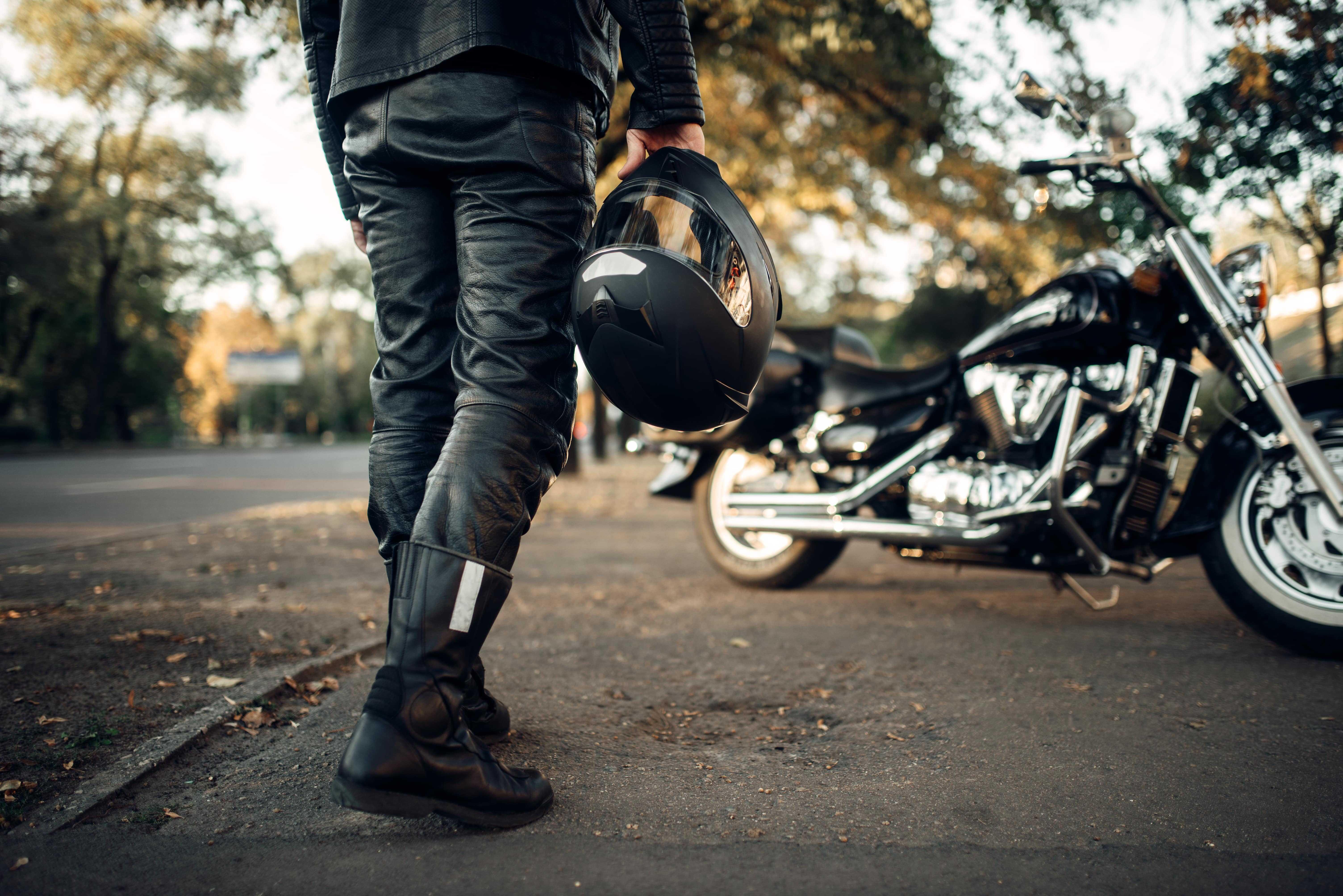 Icona motociclistica: la Harley Davidson