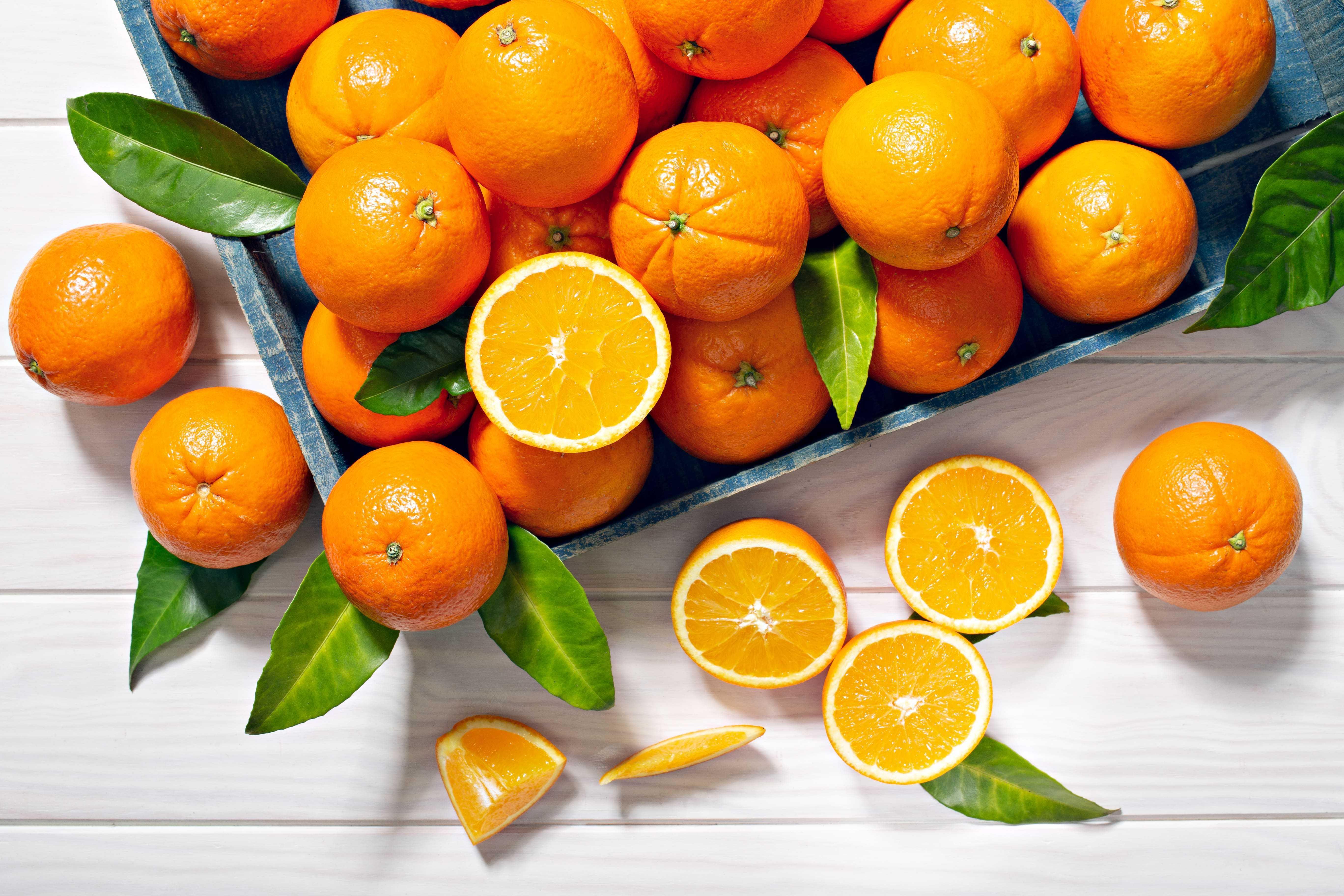 Le arance di Ribera dalla Sicilia alla vostra tavola con un solo click