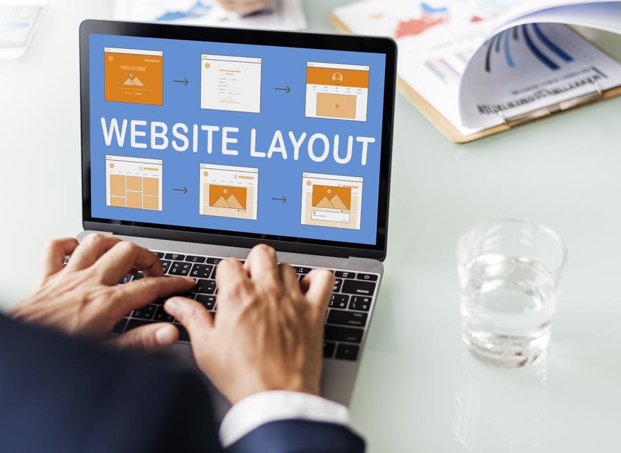 Hai bisogno di un sito web? Affidati ad Area Design