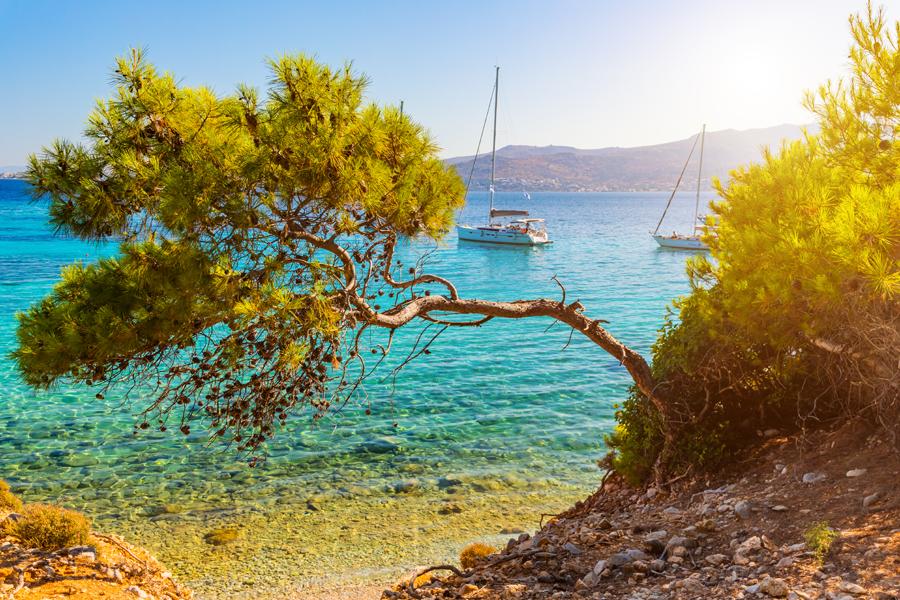 Per le tue prossime vacanze scegli la splendida Isola di Sant'Antioco in Sardegna