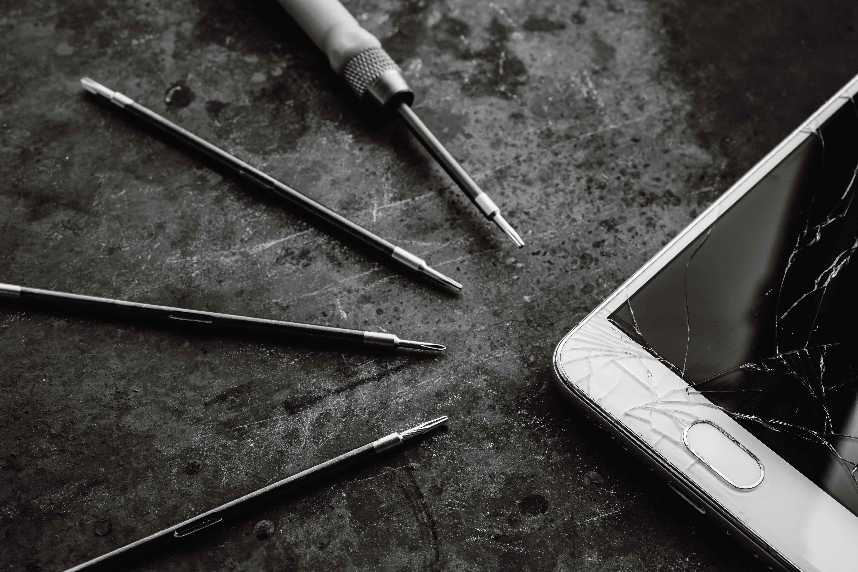 Imparare a riparare gli smartphone