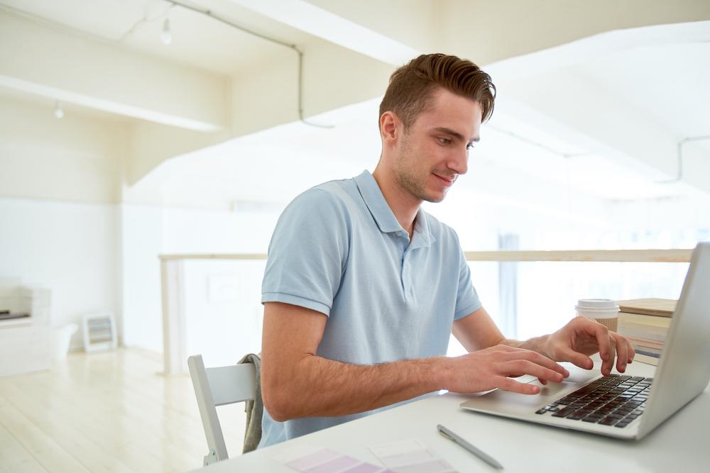 Realizzare il proprio sito web gratis