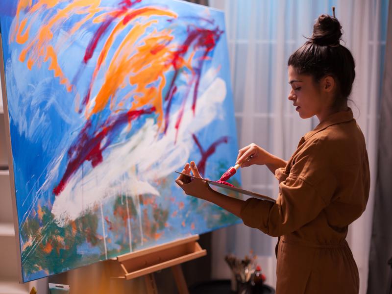 Scopri subito dove puoi acquistare dei meravigliosi quadri su tela moderni