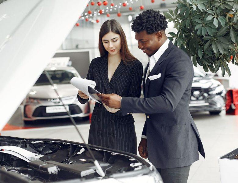 Digital Marketing automotive: come è cambiato il processo di acquisto dell'auto con il Covid-19