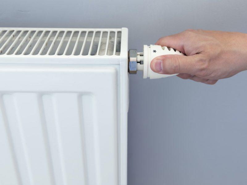 Manutenzione impianti termici, ecco a chi rivolgersi