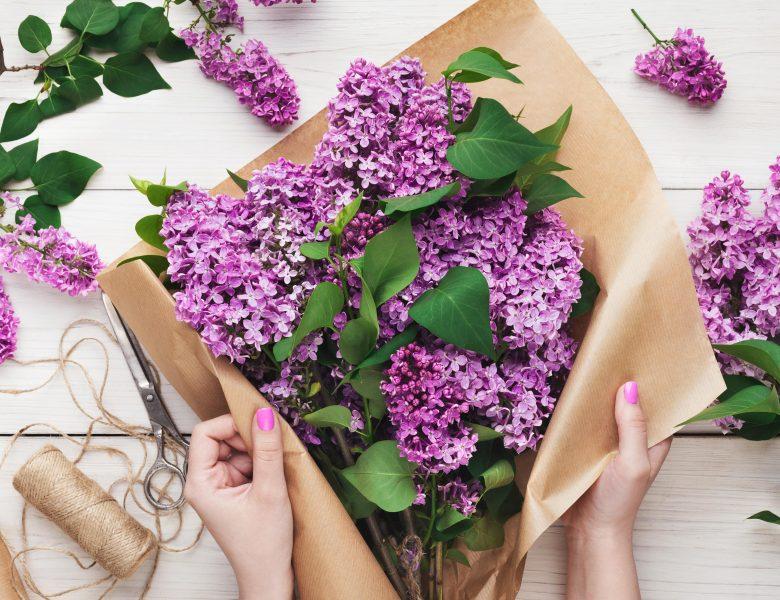 Spedisci i tuoi fiori in tutta Italia
