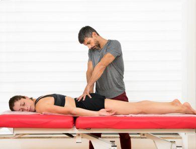 Il professionista dell'osteopatia a Torino