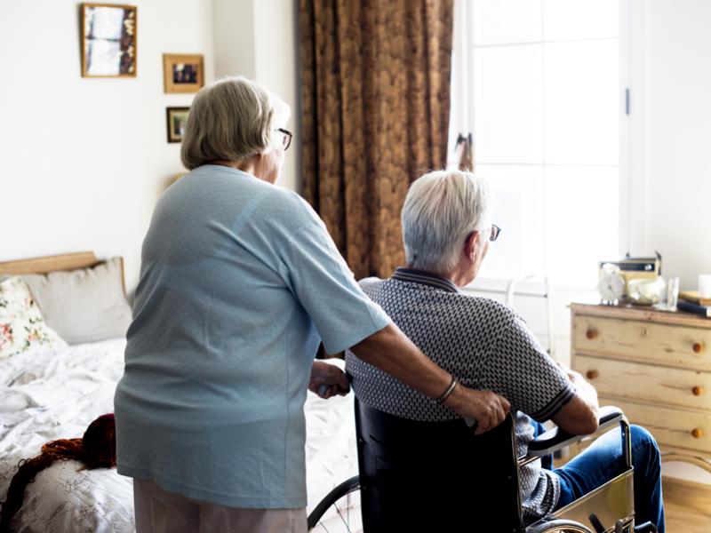 Montascale per anziani: ecco il sito web dove puoi acquistarlo
