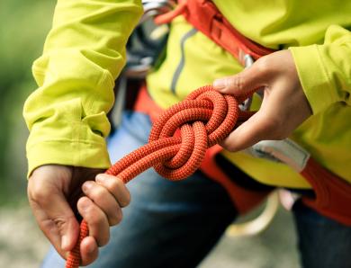 Vendita online corde da arrampicata: ecco il sito web più adatto a te