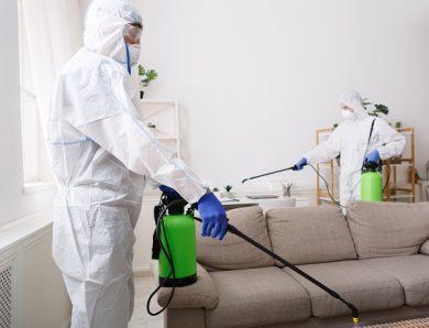 Generatore di ozono, tutti i vantaggi per la tua sanificazione
