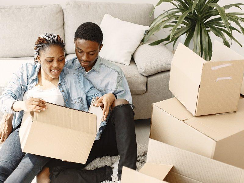 5 consigli per traslocare senza stress