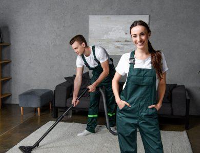 Scegliere un'impresa di pulizie a Brescia