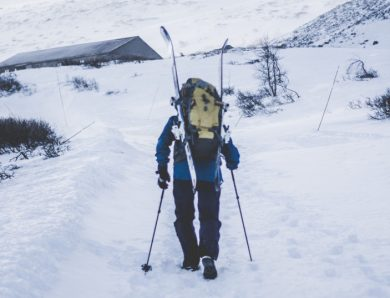 Scopri dove trovare gli accessori scialpinismo che cerchi