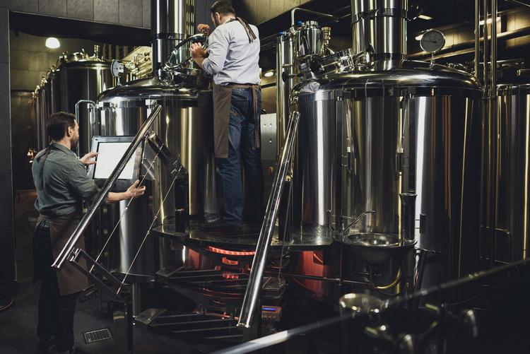 Scopri il Lavaggio Cisterne Veramente Efficace ed Economico