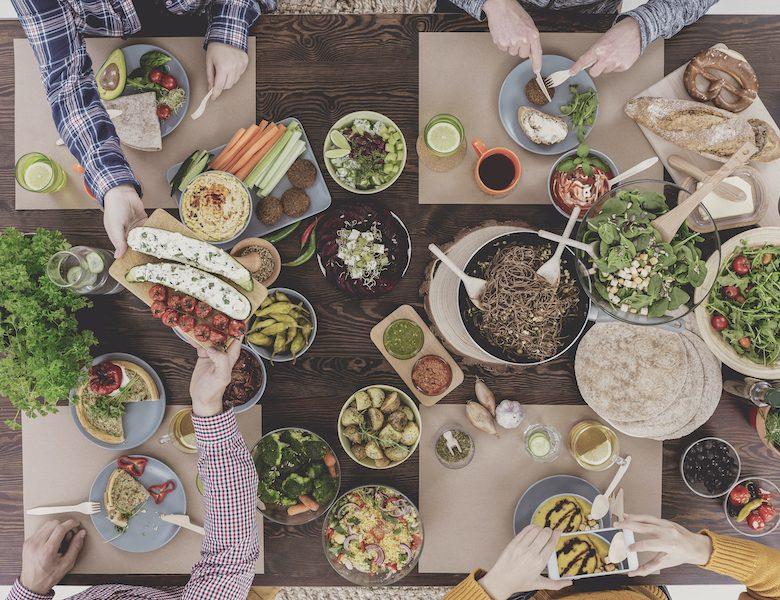 Progettazione e pubblicazione siti per ristorante in Sardegna