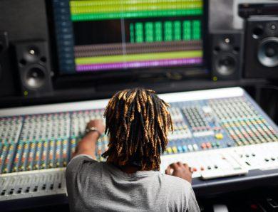 Il migliore studio di registrazione? NSL Studios