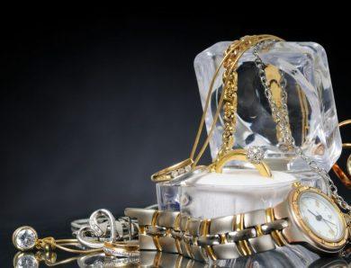 Distinguiti dagli altri con i gioielli personalizzati