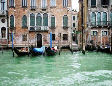 Alberghi a Venezia: quali hotel in Italia scegliere per le vacanze