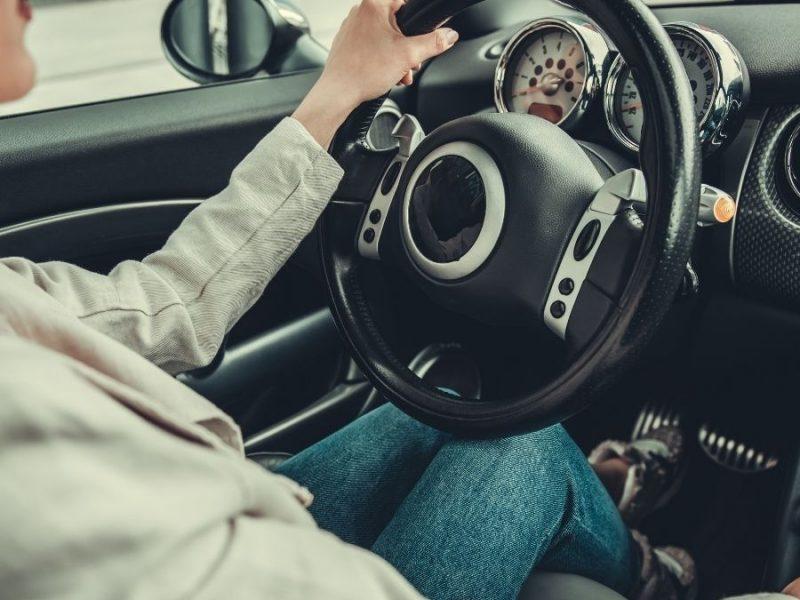 Quirentacar: servizio di noleggio auto Lamezia Terme