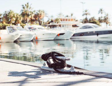Ormeggiare la propria barca a Trapani