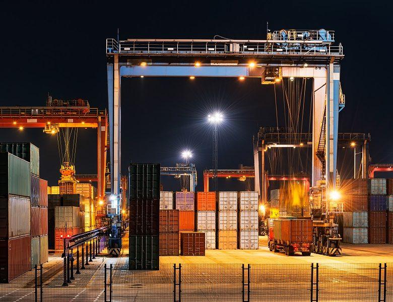 Perché noleggiare container