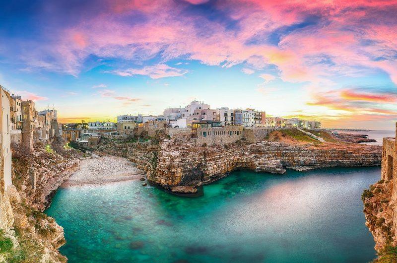 Case vacanze Puglia, scegli da questo ricchissimo catalogo dove alloggiare
