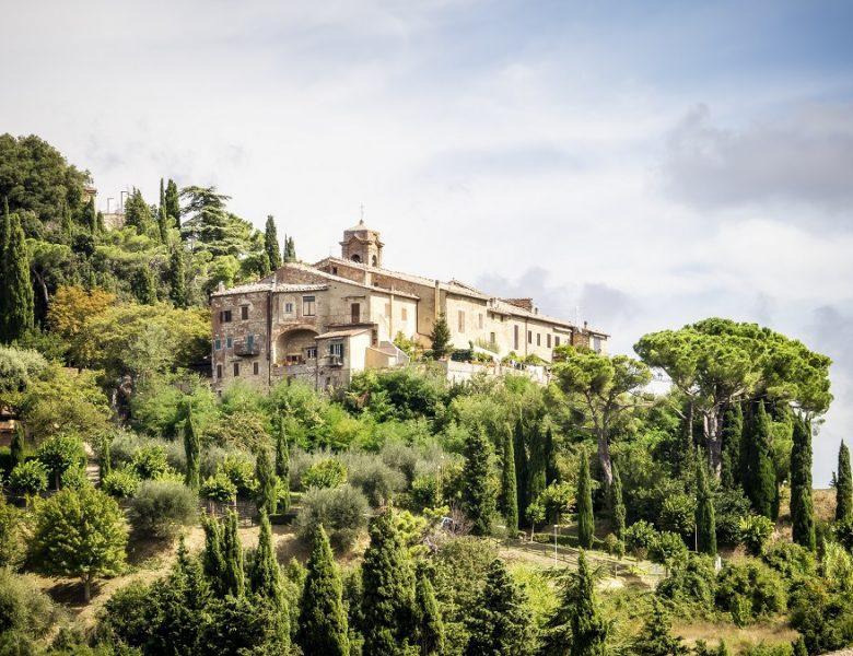 Luxury rental in Tuscany: prenota il tuo soggiorno di lusso nella natura a due passi dalla città