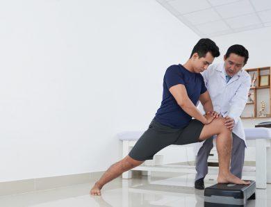 Centro di fisioterapia a Verona, ecco a chi rivolgersi