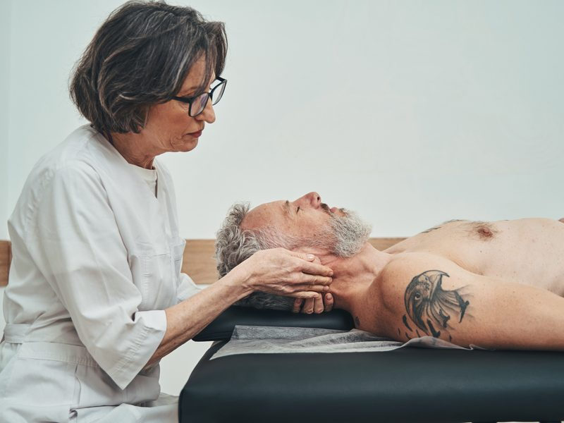 I grandi benefici dell'osteopatia per ritrovare un equilibrio