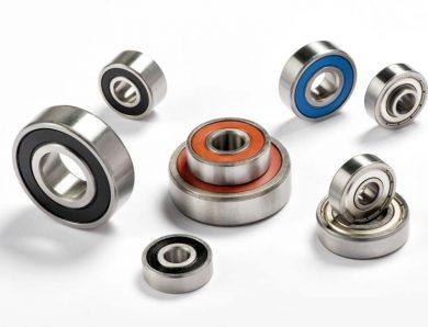 Cuscinetti radiali: dove vengono utilizzati?