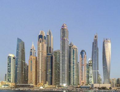 Ville a Dubai: perché investire nel mercato immobiliare degli Emirati