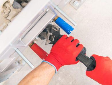 Scopri i servizi offerti dall'idraulico Corbetta