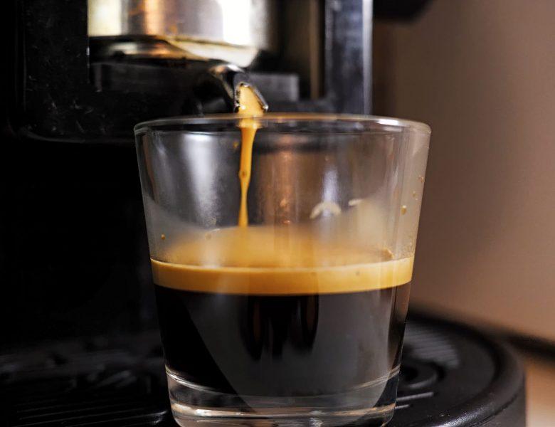 La vendita cialde caffè a codigoro
